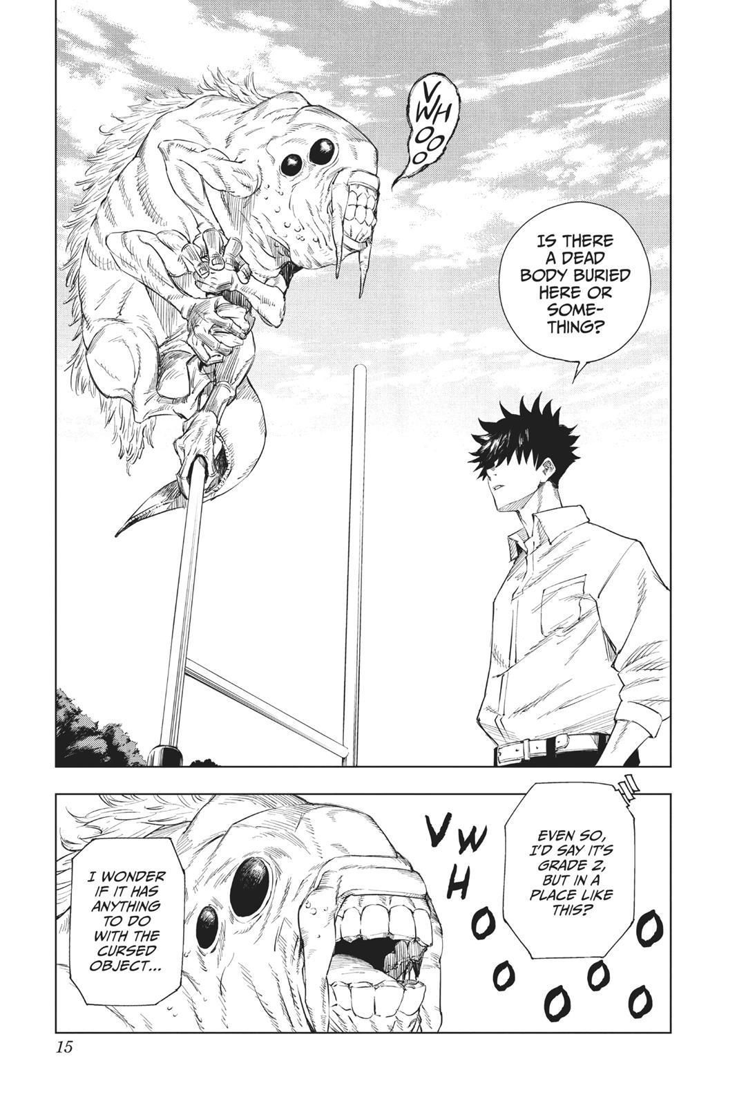 Jujutsu Kaisen, Chapter 1 image 015