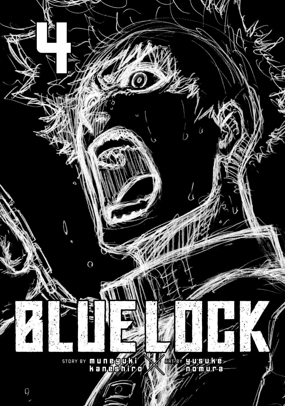 Blue Lock, Chapter 23 image 002