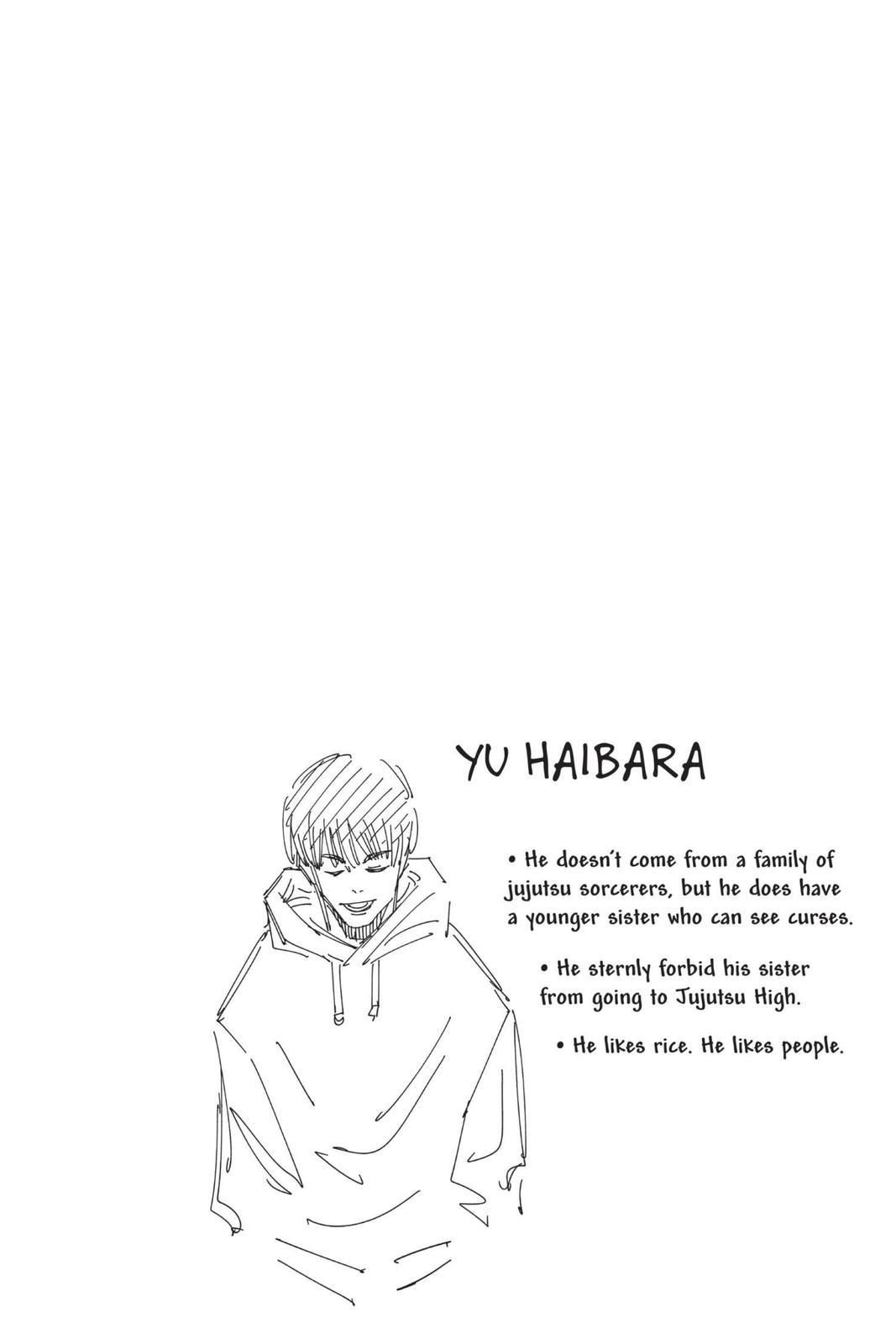 Jujutsu Kaisen, Chapter 77 image 022