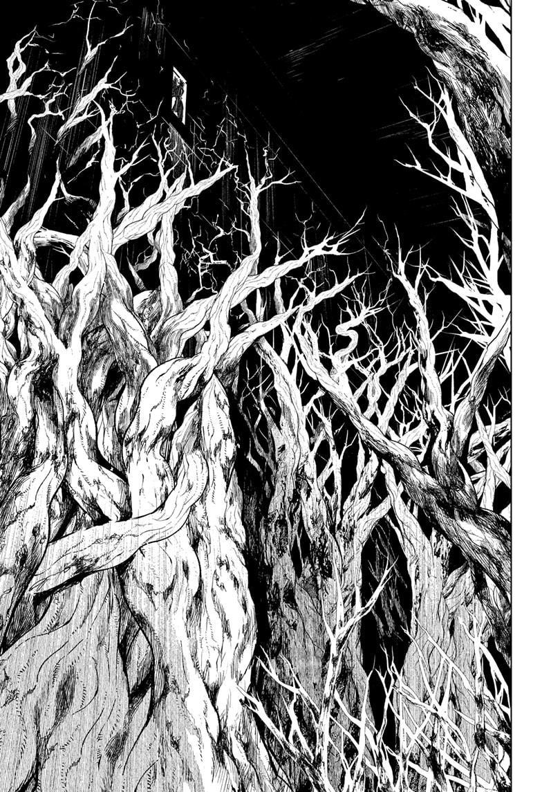 Jujutsu Kaisen, Chapter 144 image 013