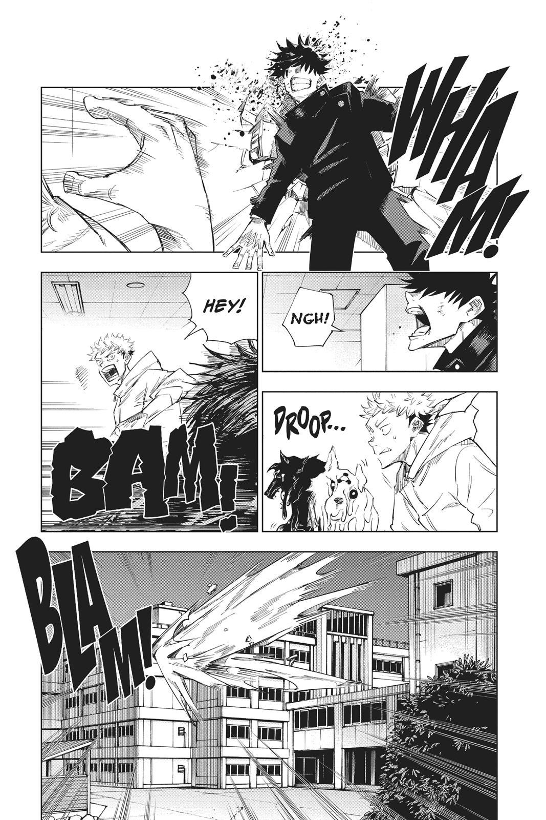 Jujutsu Kaisen, Chapter 1 image 046