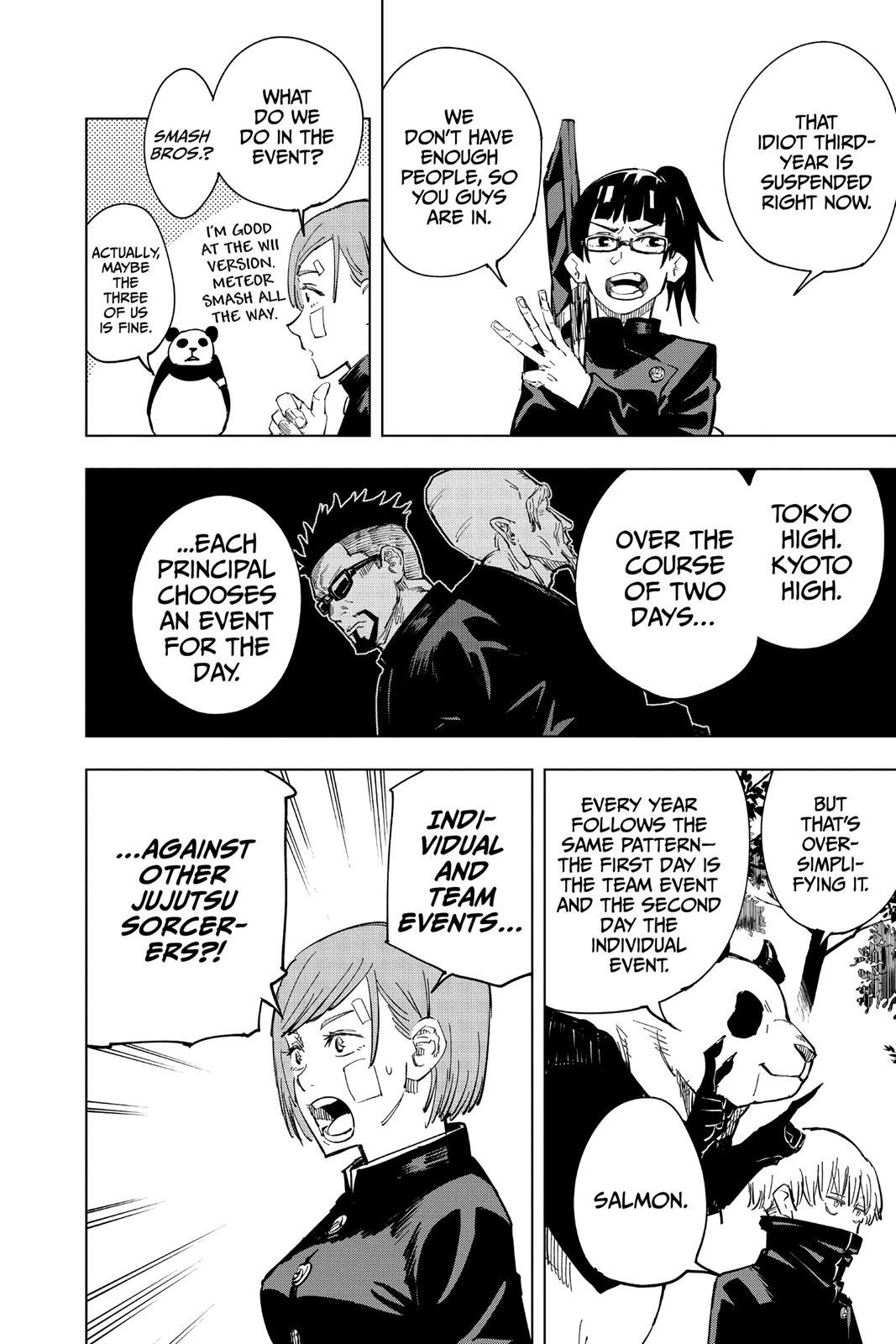 Jujutsu Kaisen, Chapter 10 image 012