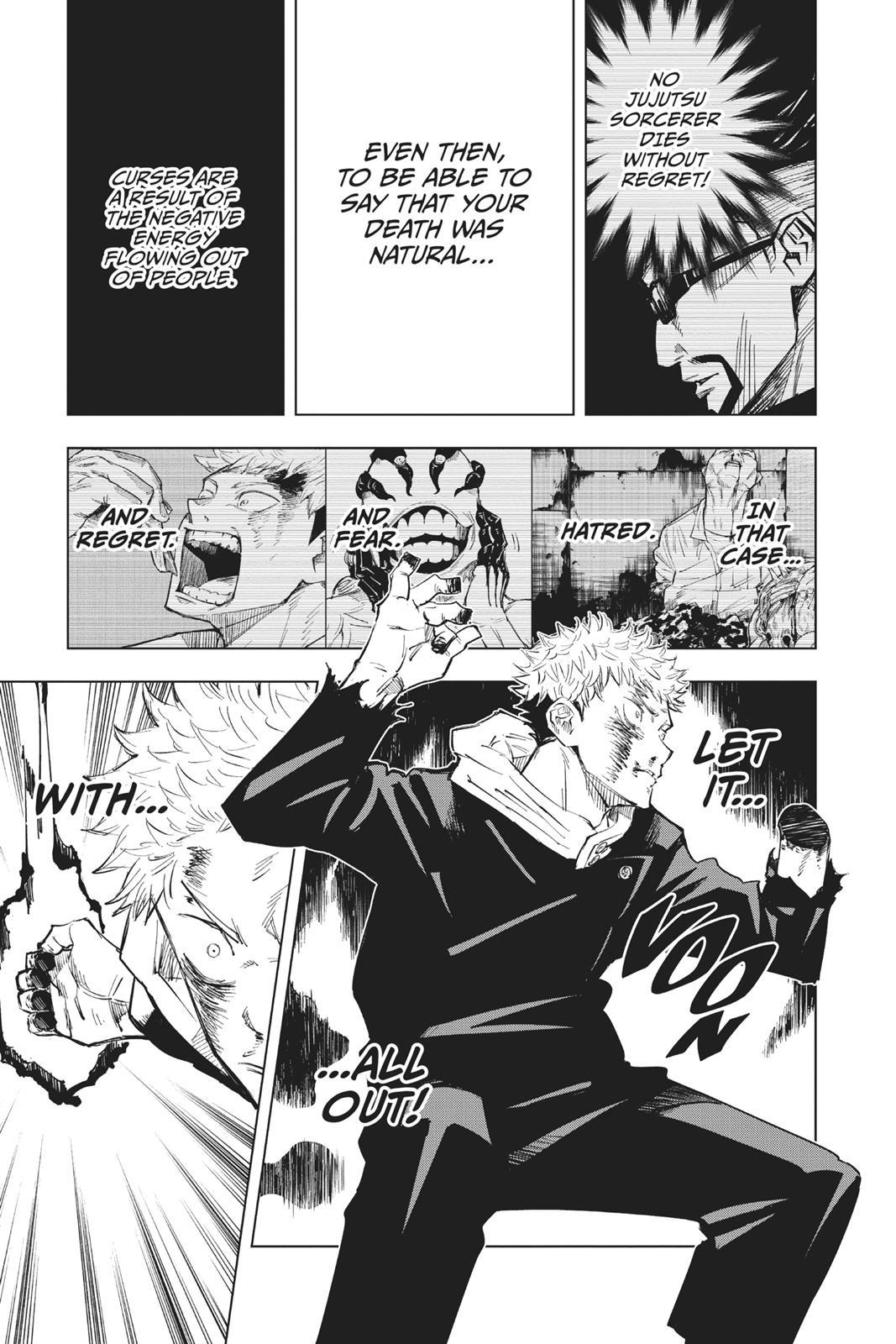 Jujutsu Kaisen, Chapter 7 image 016