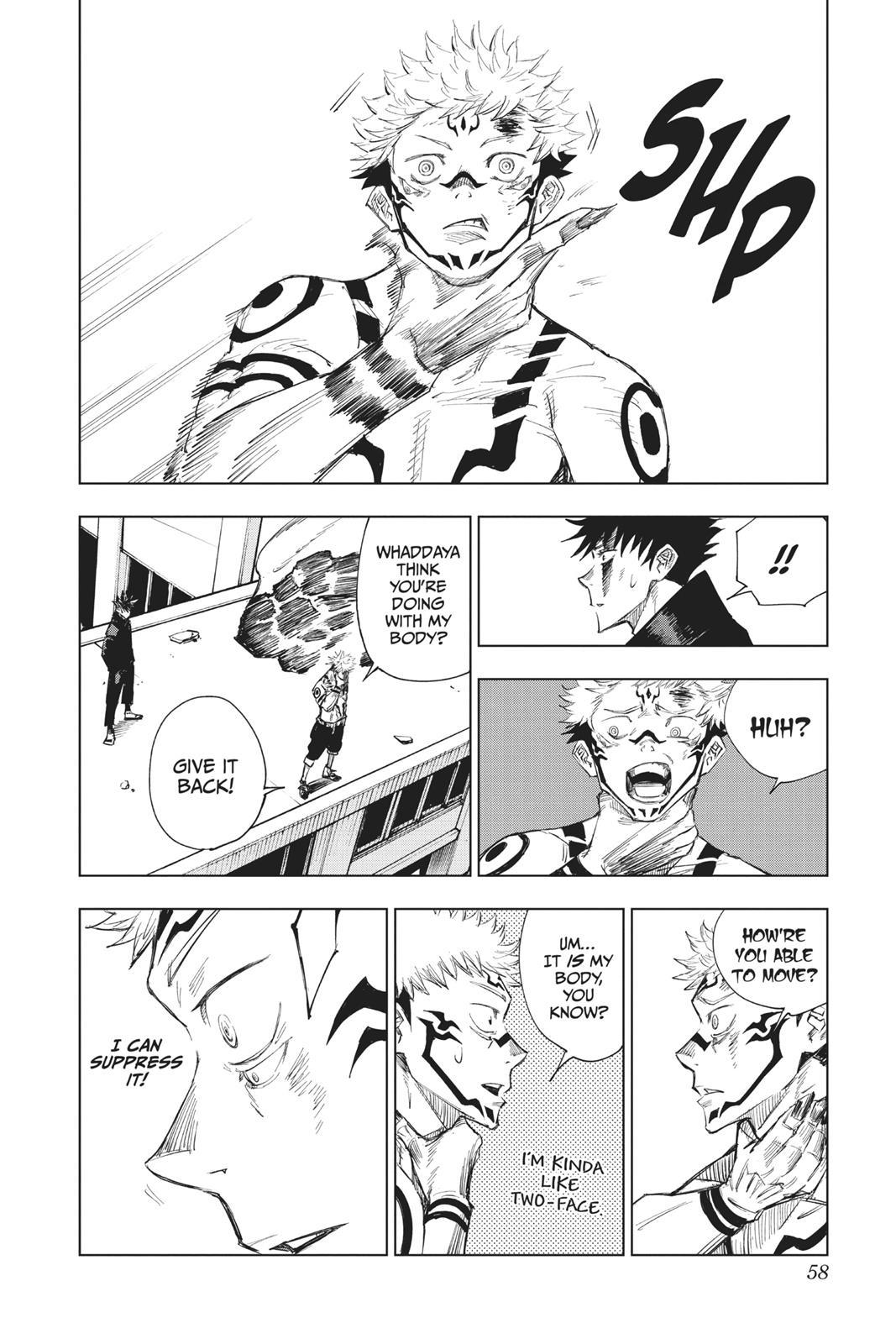 Jujutsu Kaisen, Chapter 1 image 056