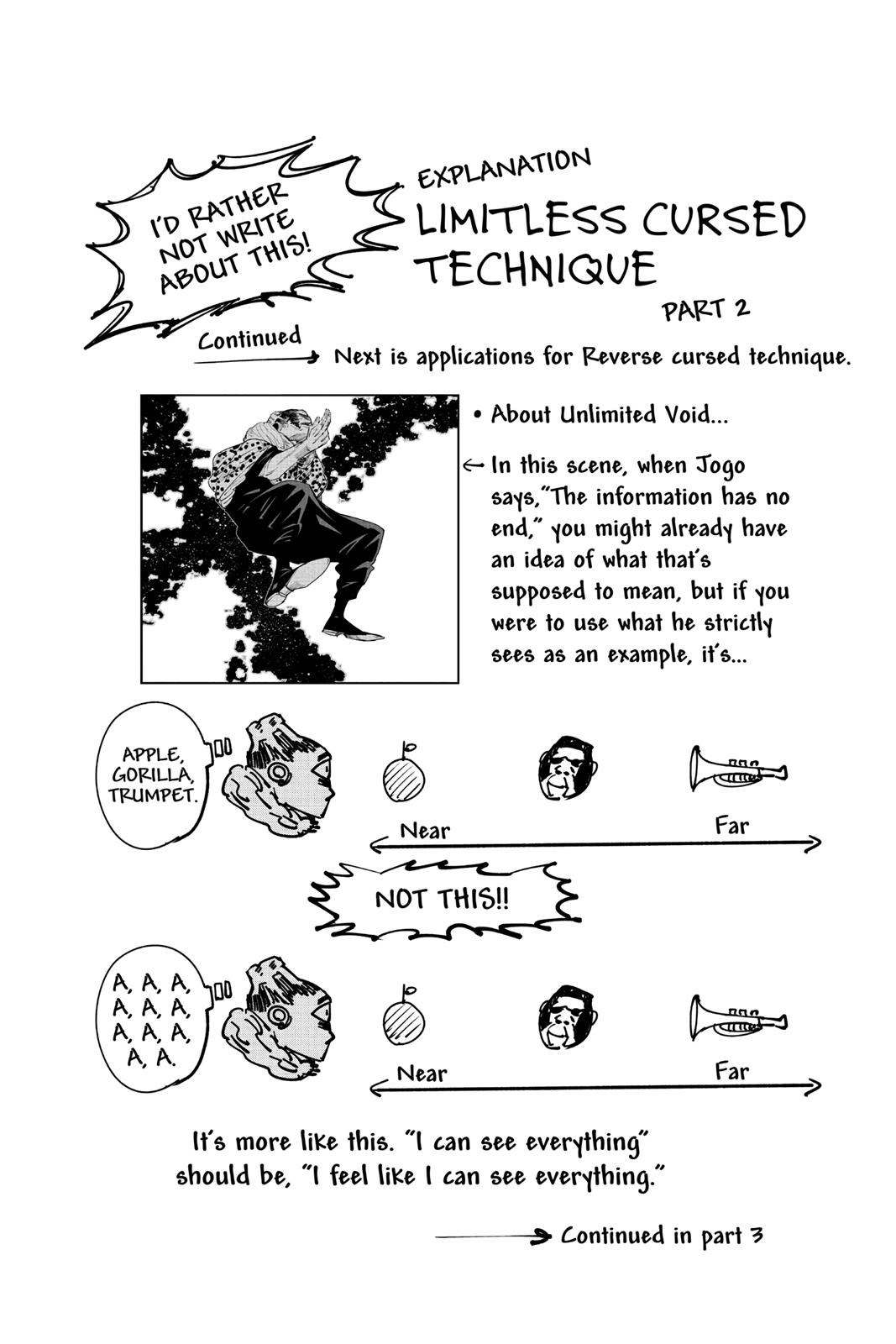 Jujutsu Kaisen, Chapter 15 image 018