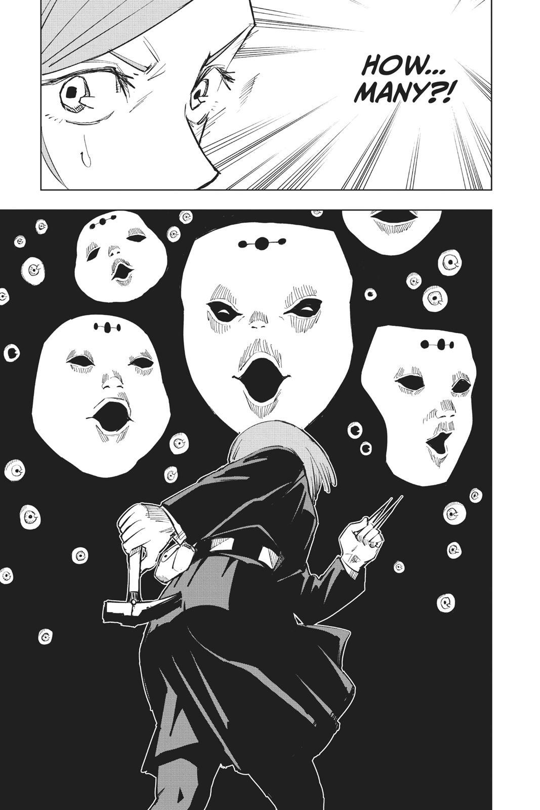 Jujutsu Kaisen, Chapter 6 image 018