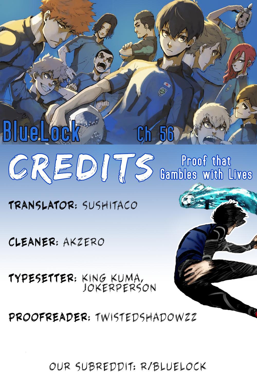 Blue Lock, Chapter 56 image 021