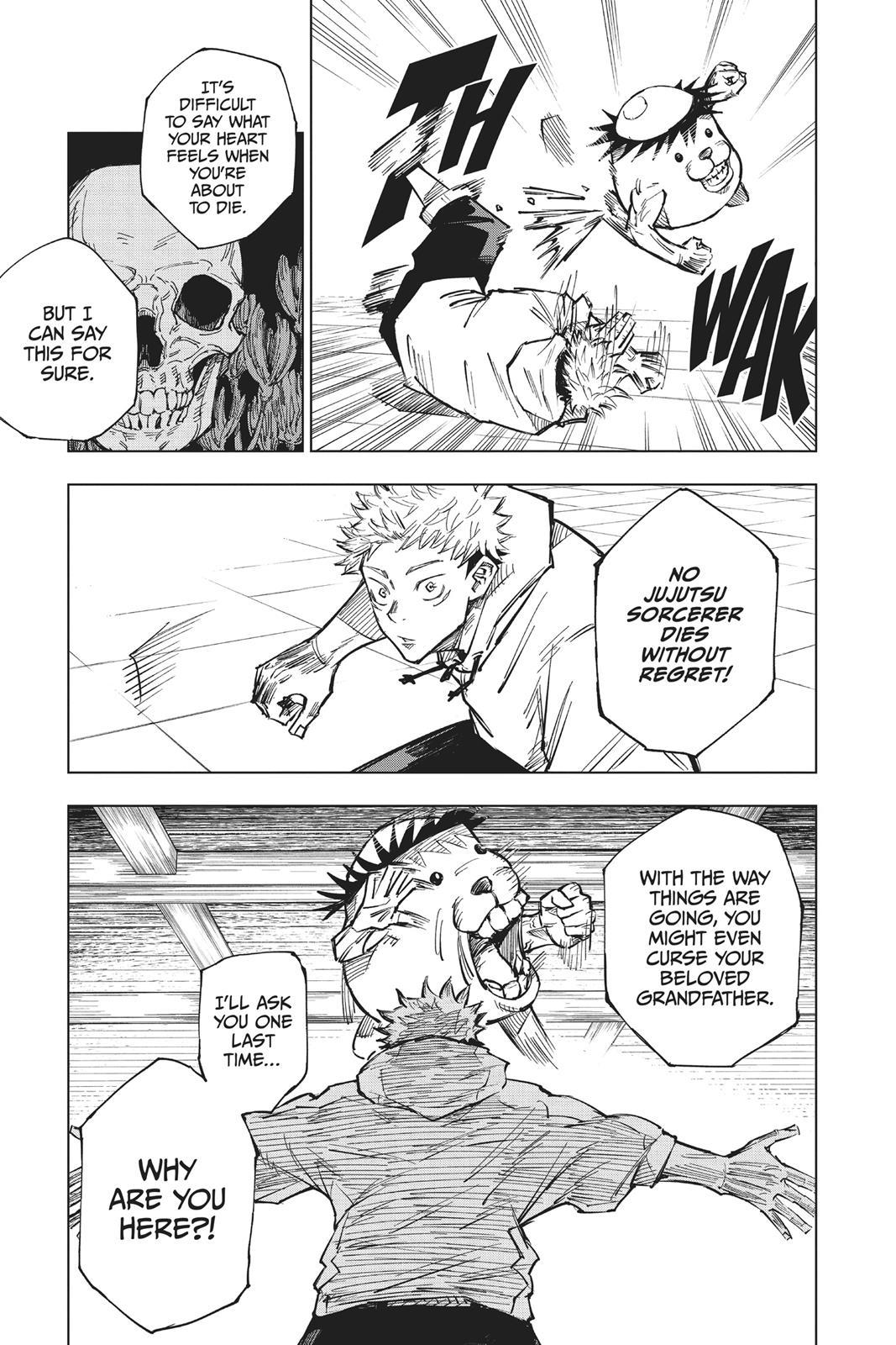 Jujutsu Kaisen, Chapter 3 image 014
