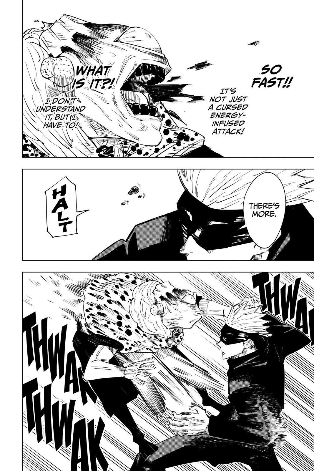 Jujutsu Kaisen, Chapter 14 image 012