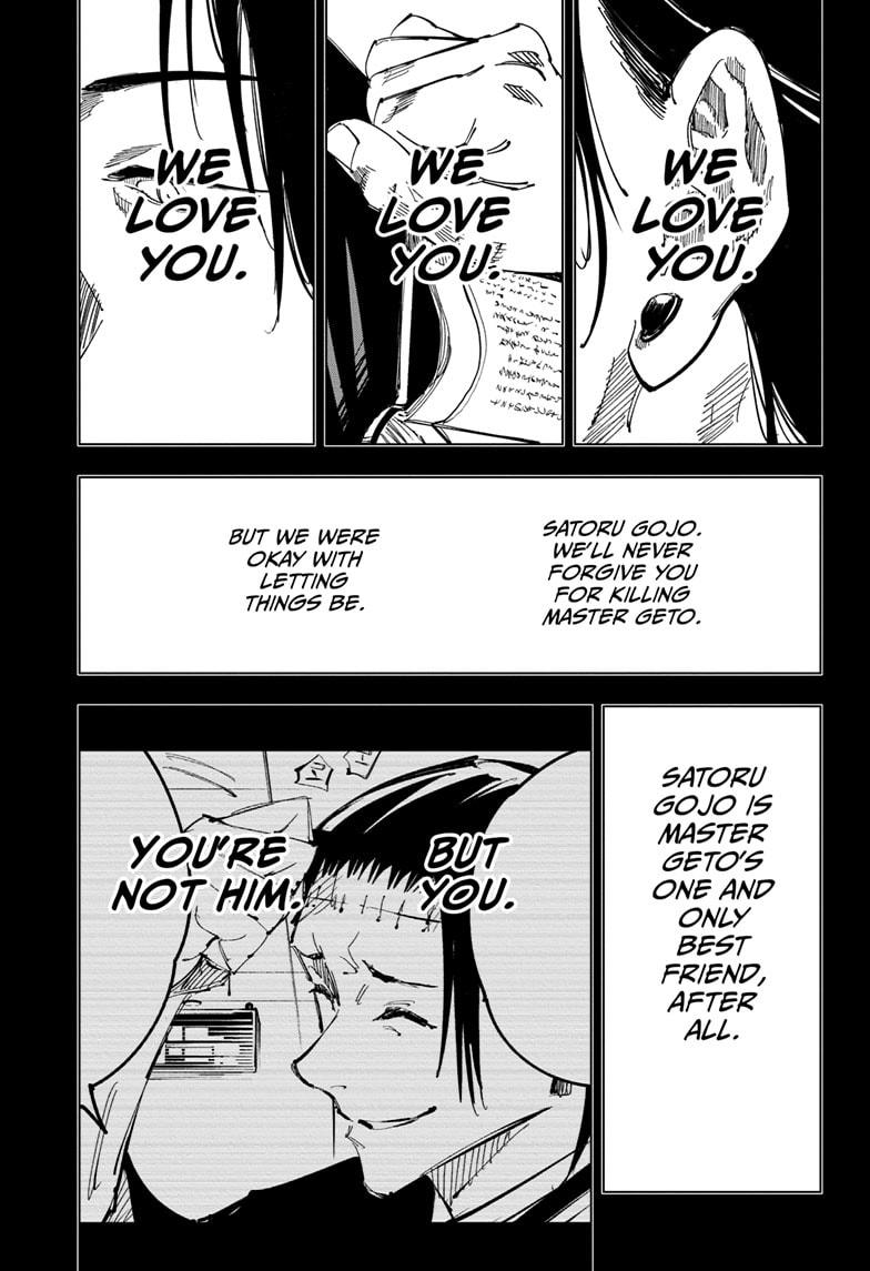 Jujutsu Kaisen, Chapter 112 image 011