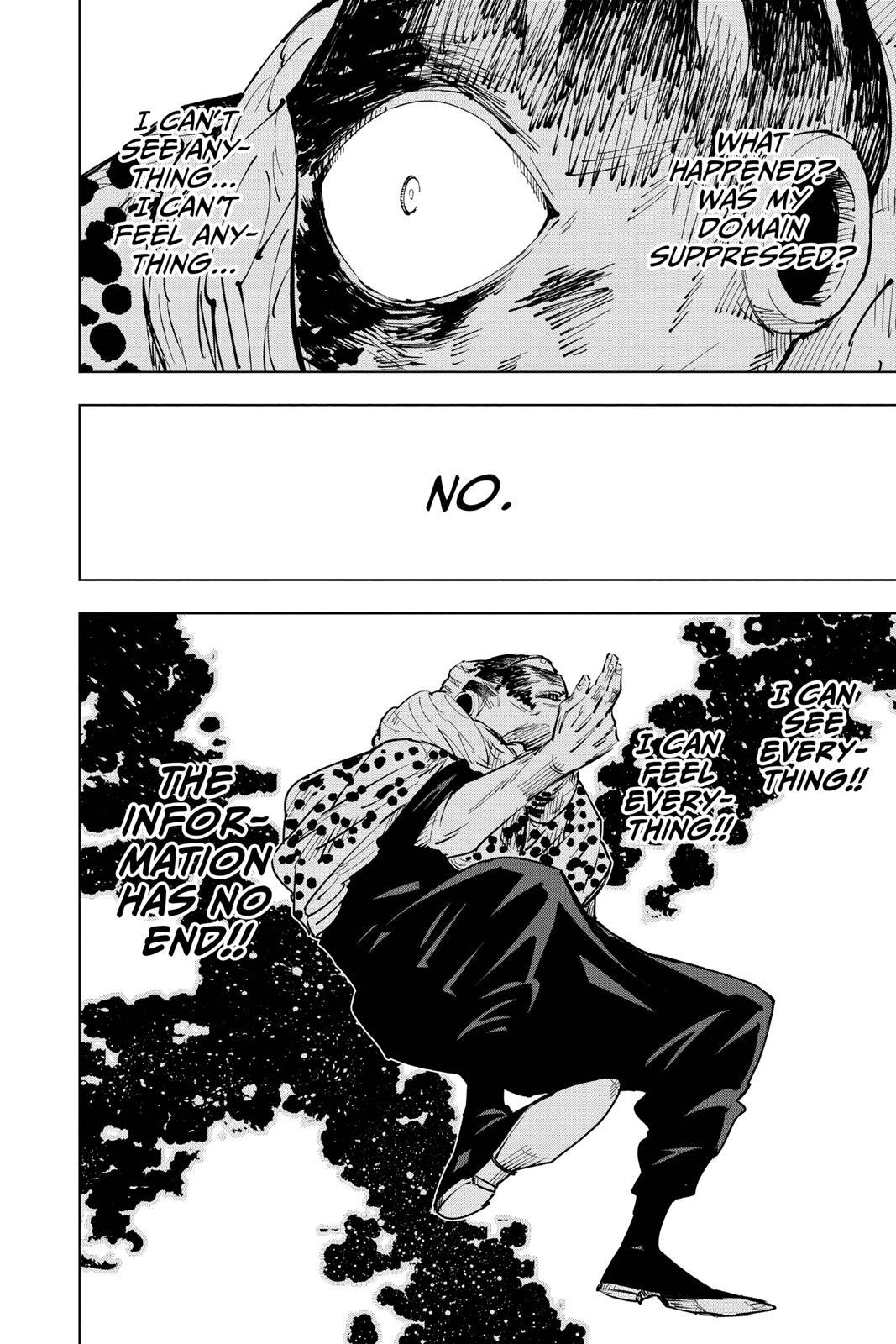 Jujutsu Kaisen, Chapter 15 image 014
