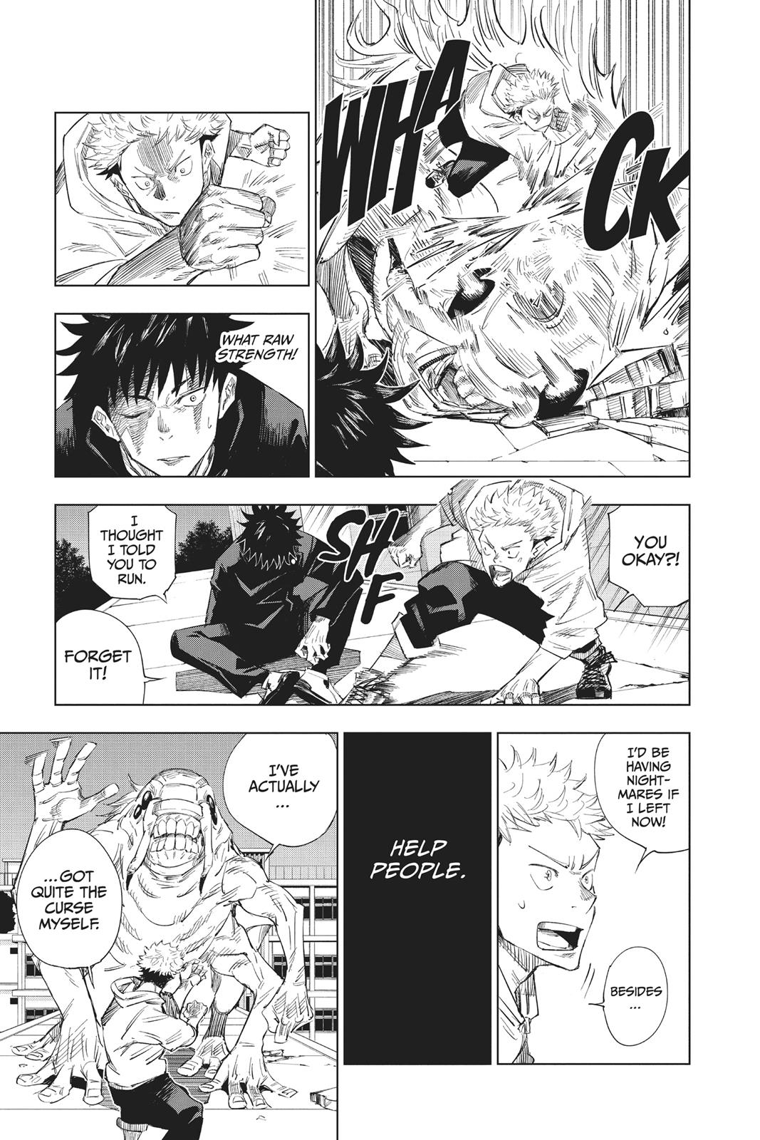 Jujutsu Kaisen, Chapter 1 image 048