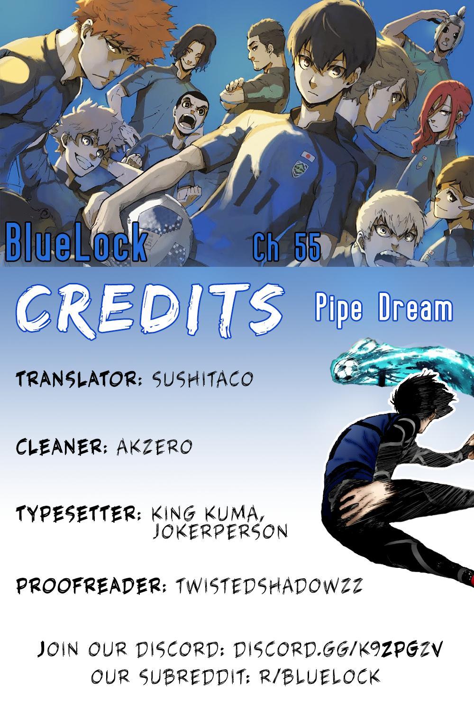 Blue Lock, Chapter 55 image 021