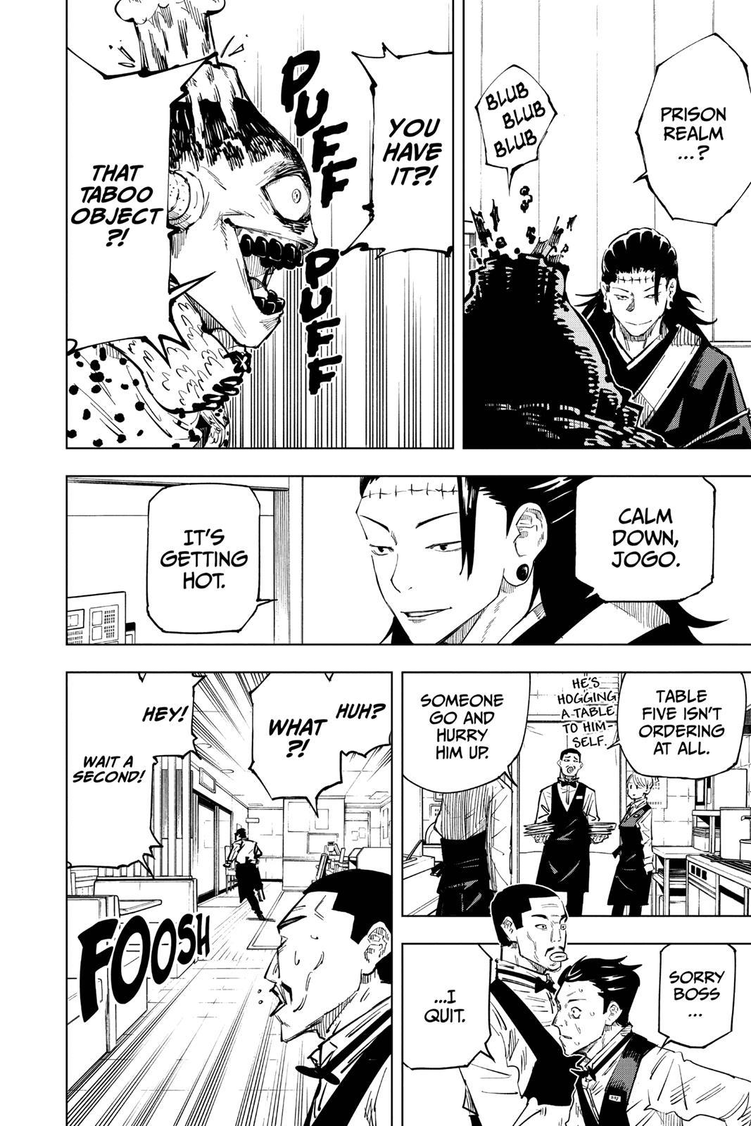 Jujutsu Kaisen, Chapter 12 image 002