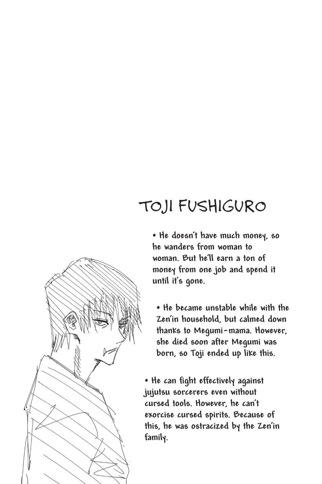 Jujutsu Kaisen, Chapter 79 image 022
