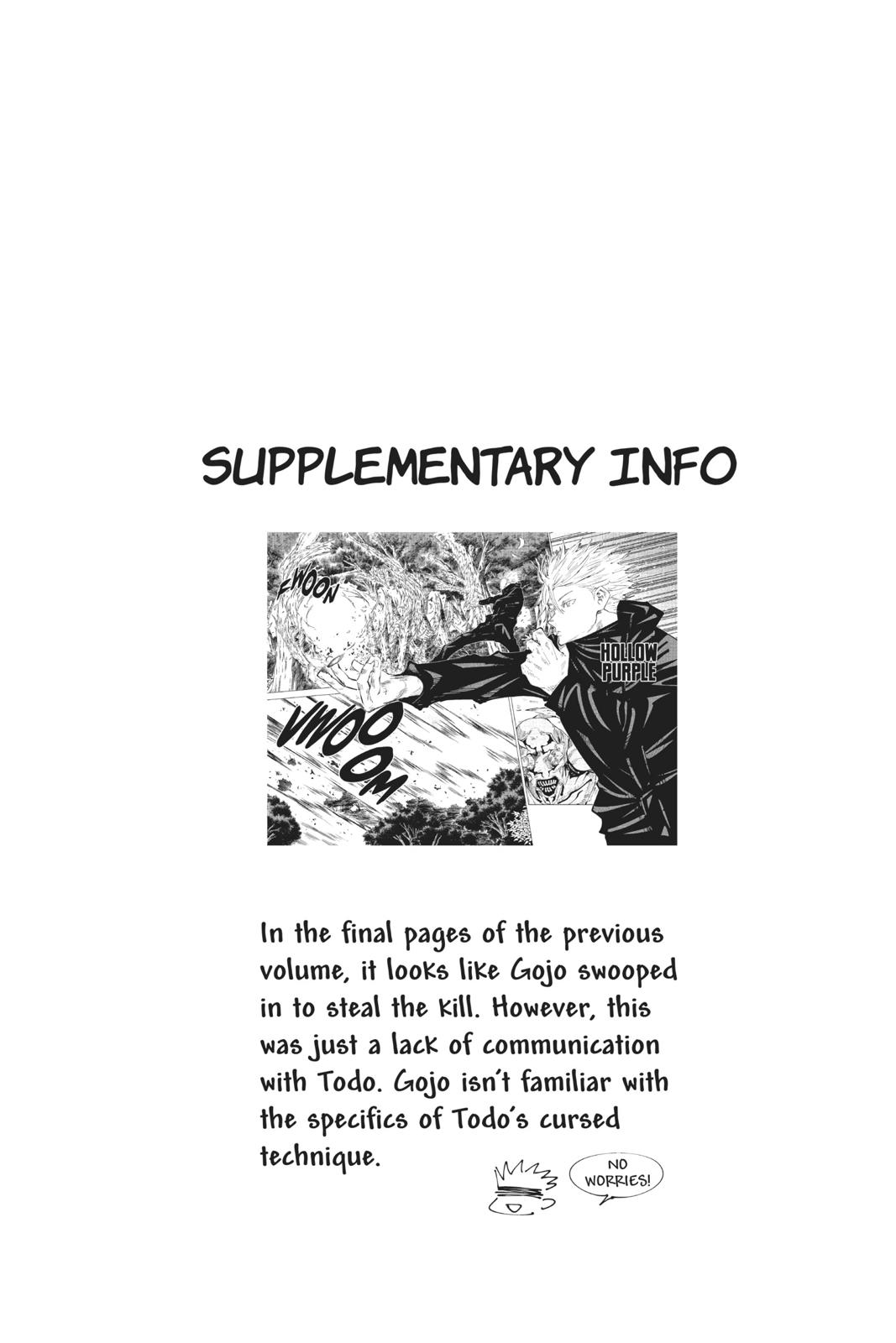 Jujutsu Kaisen, Chapter 53 image 025