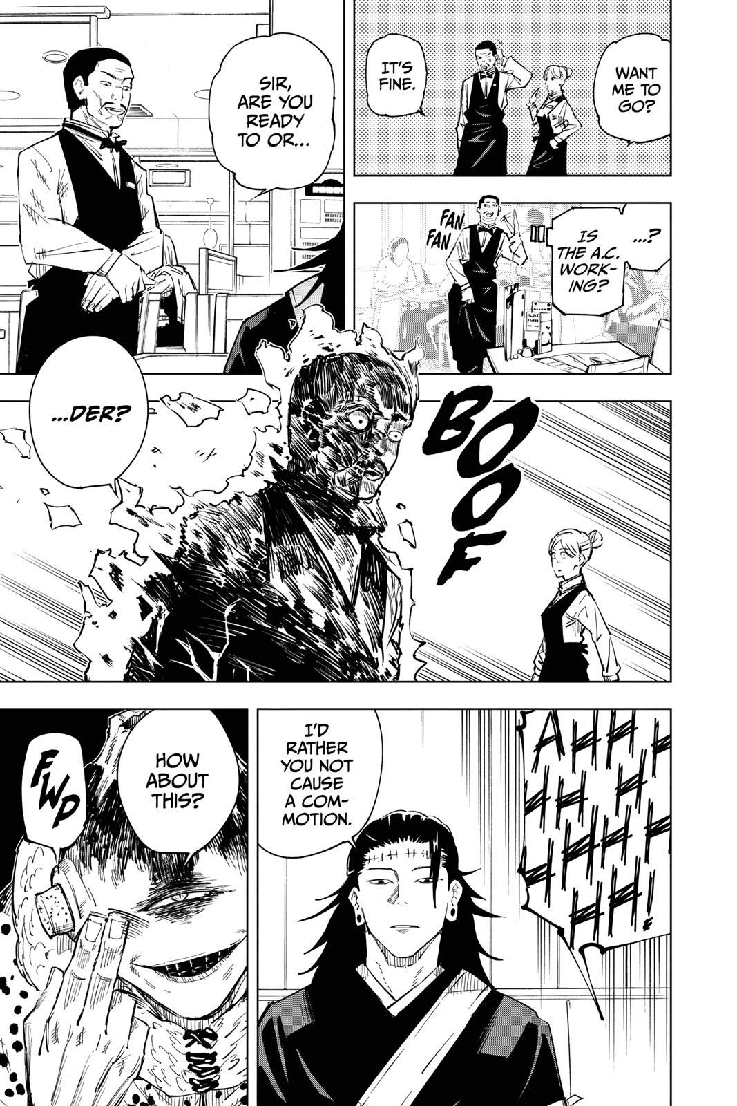 Jujutsu Kaisen, Chapter 12 image 003