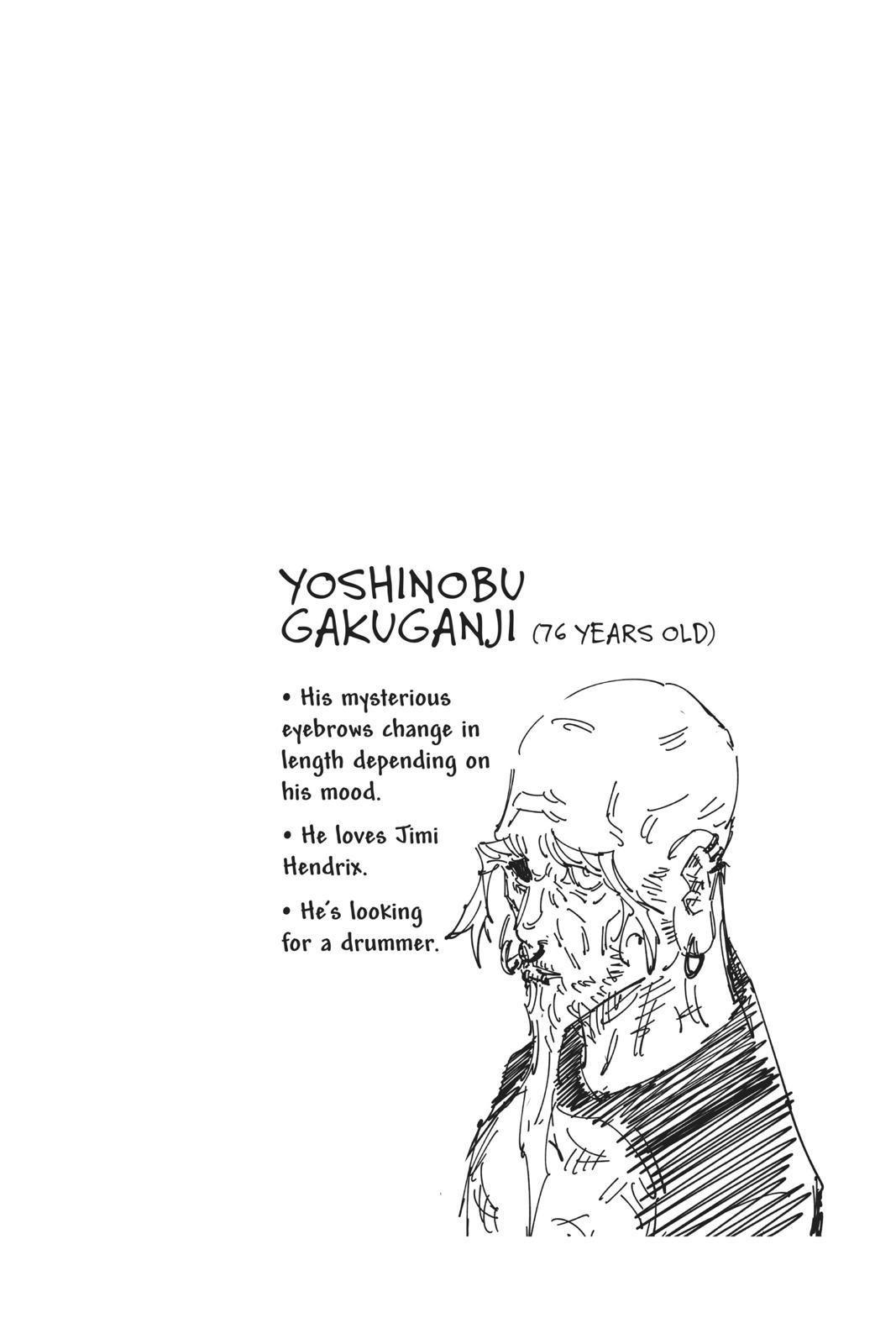 Jujutsu Kaisen, Chapter 57 image 020