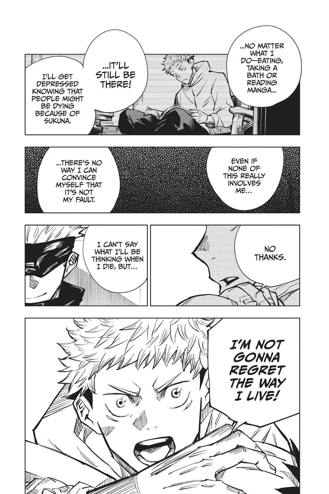 Jujutsu Kaisen, Chapter 3 image 016