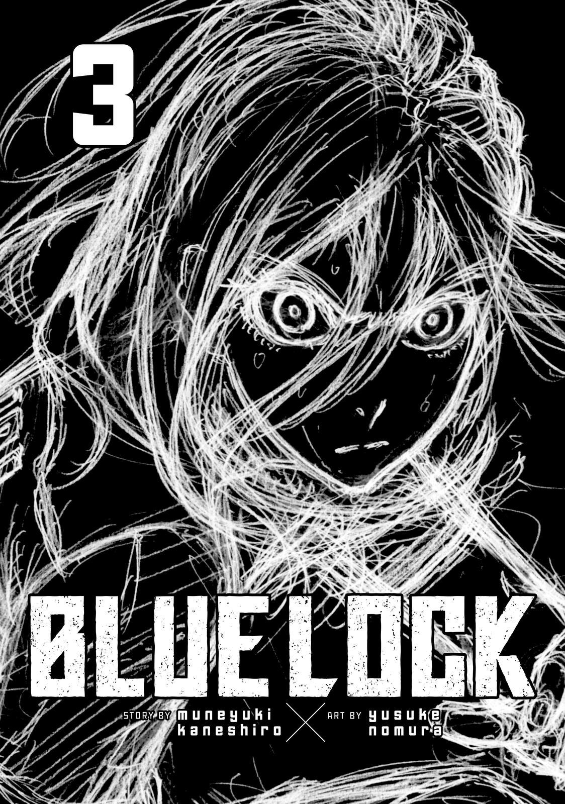 Blue Lock, Chapter 14 image 002